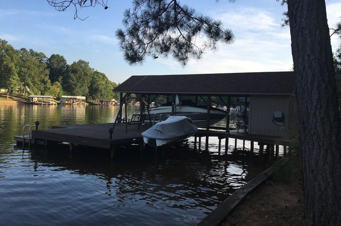 229 Dock Holiday