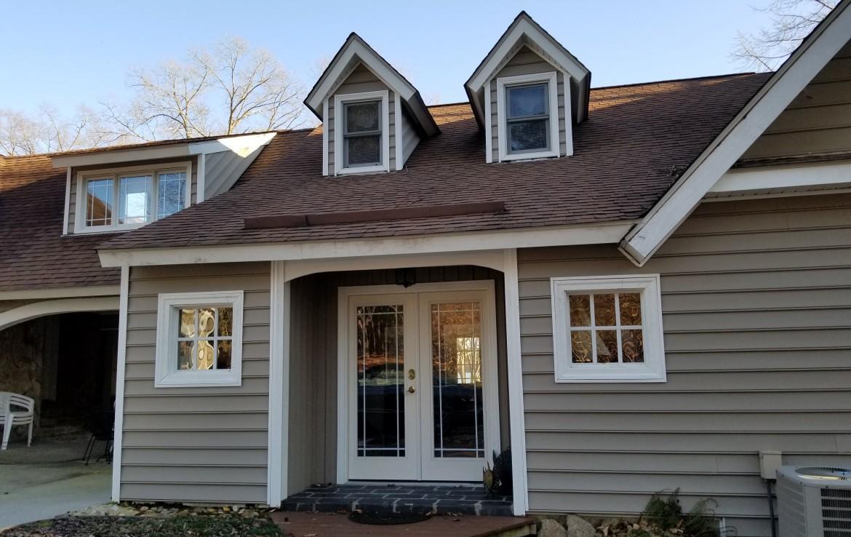 530 Ward House & A-Half