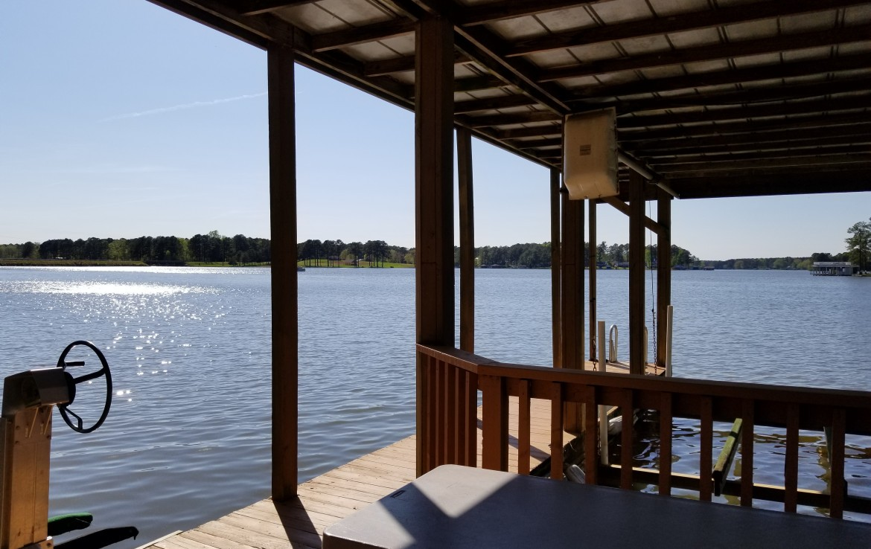 359 Lake Gaston Retreat