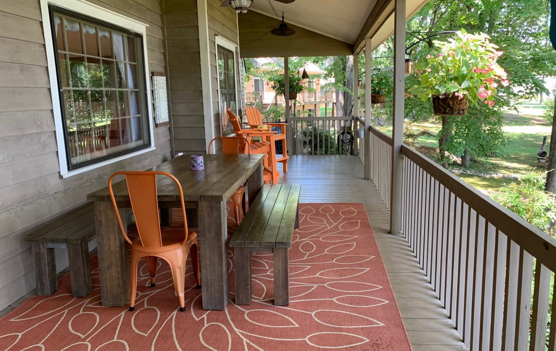 394 Back Porch Bound