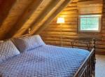 549 loft bedroom