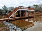 1.  Boathouse 1