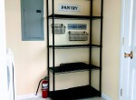 18. pantry