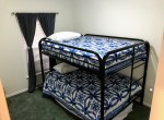 24. bunk room