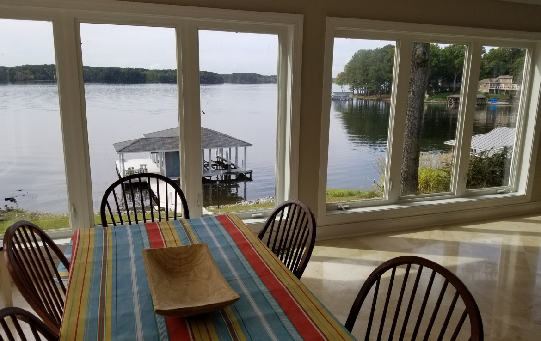 552 Sweet Home Carolina