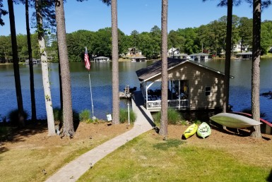 540 Pretty Creek Retreat