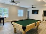 560 pool table